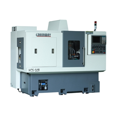 Swiss Sliding Head Type Lathes