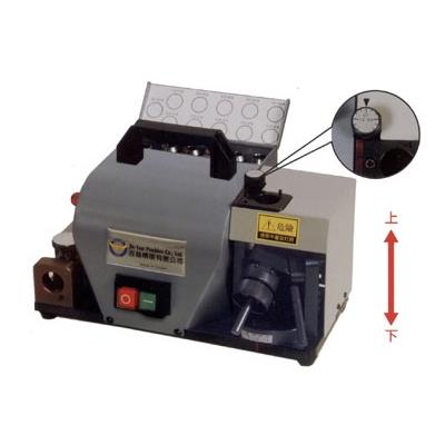 Re-sharpening Machine