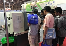 Thanks for visiting GREENWAY on C.T.M.S Taichung Automatic Machinery Exhibition 2019