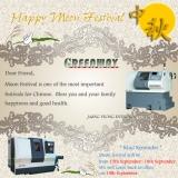 2016 Happy Moon Festival