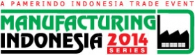 2014/12/03~12/06 Manufacturing Indonesia 2014