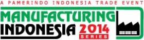 2014/12/03~12/06 Manufacturing Indonesia 2014