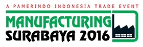 2016/08/03~2016/08/06 Manufacturing Indonesia & Machine Tool Surabaya 2016