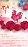 2017 Happy Chinese New Year