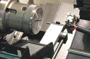 Multitasking CNC Lathe