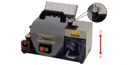 JD-213/1326 Drill Re-Sharpening Machine