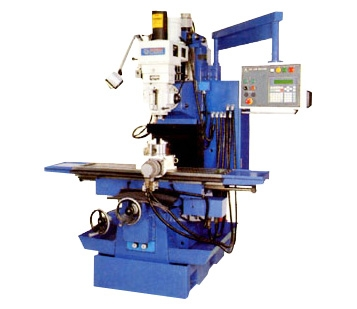 JY-300 Cam Making Milling Machine
