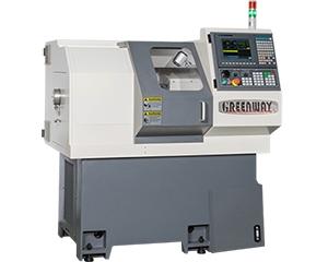 HC-30N CNC Lathe