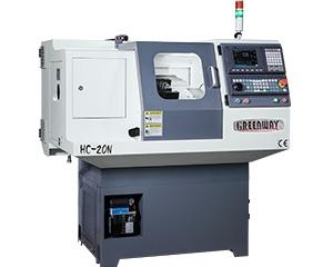 HCB-10A CNC Lathe