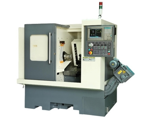 HCP-42  Multitasking CNC Lathe (new type)