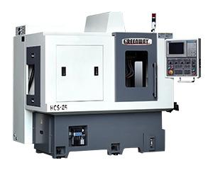 HCS-25/32 Swiss Type CNC Lathe