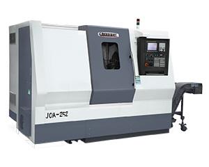 JOA-252 Turret Type CNC Lathe